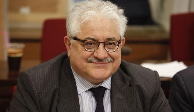 Ο βουλευτής της ΝΔ, Κώστας Τζαβάρας