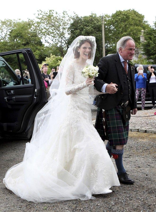 Παντρεύτηκαν ο