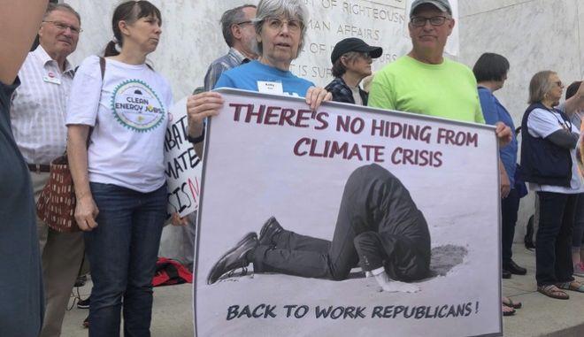 Κλιματική αλλαγή