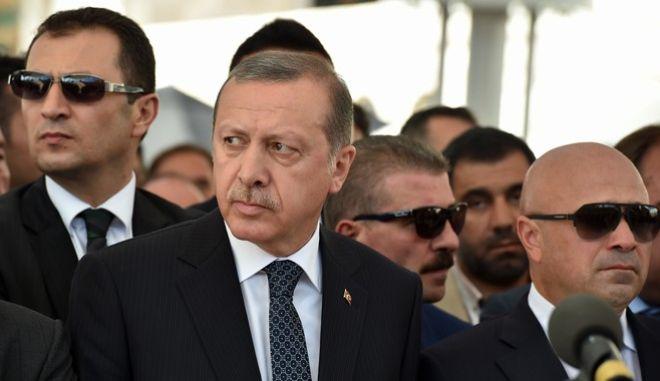 Άγκυρα σε ευρωβουλευτές: Να προσέχετε πώς μιλάτε για τον Ερντογάν