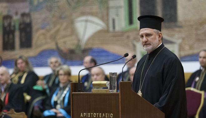 Ο νέος Αρχιεπίσκοπος Αμερικής, κ.κ. Ελπιδοφόρος