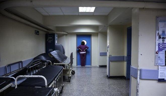 Τραγωδία στο Ηράκλειο. Κοριτσάκι πέθανε σε επέμβαση για 'κρεατάκια'
