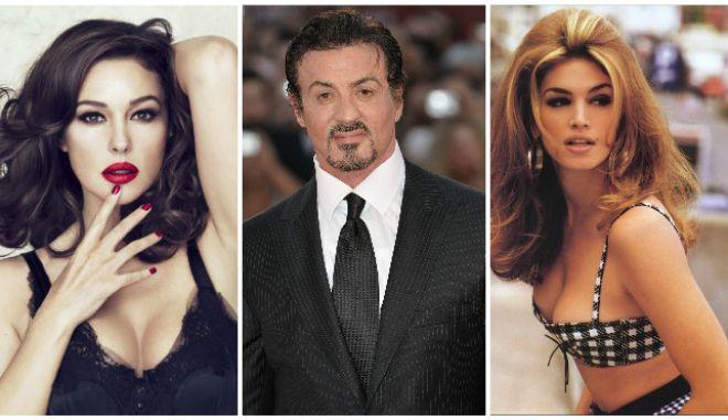 10 σταρ του Χόλιγουντ που τους αγαπά ο χρόνος