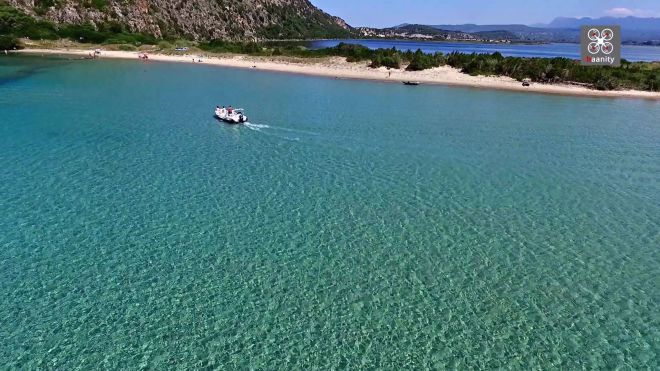 Ελλάδα ή Ταΐλάνδη; Ο άγνωστος παράδεισος