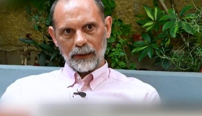 Τζώνυ Θεοδωρίδης: Παντρεύεται την κατά 18 χρόνια νεότερη σύντροφό του