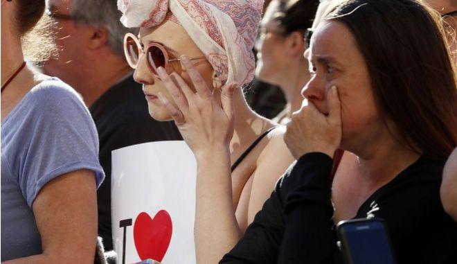Ανατριχιαστικές ιστορίες στο Μάντσεστερ: Ζευγάρι Πολωνών σκοτώθηκε, σώθηκαν τα παιδιά
