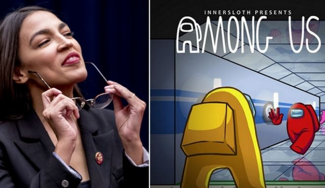 Among Us: Το mobile game που σαρώνει τα πάντα στο πέρασμα του