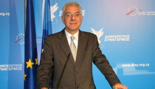 Δεν υπάρχει κρίση στις σχέσεις Κύπρου - Ρωσίας, διαβεβαιώνουν οι δύο πλευρές
