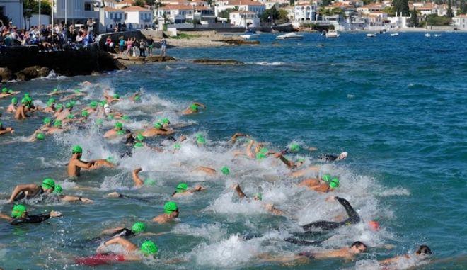 Beauty from the Deep: Η Biotherm χορηγός ομορφιάς του Spetses Mini Marathon