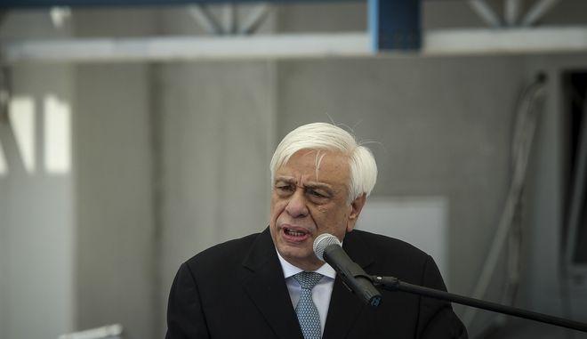 Η Ελλάδα θα χρησιμοποιήσει κάθε μέσον που διαθέτει για να υπερασπιστεί τους στρατιωτικούς της, δήλωσε ο Πρόεδρος της Δημοκρατίας