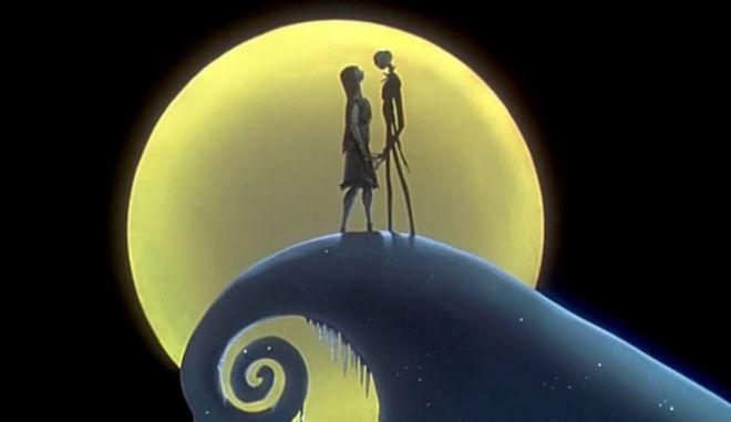 Nightmare before Christmas 2: Η θρυλική ταινία animation αποκτά sequel