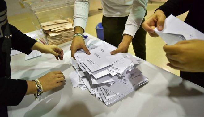 Εκλογική διαδικασία στην Ισπανία