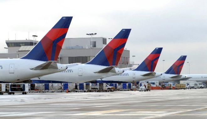 Ξεκινά η αεροπορική σύνδεση Αθήνας - Νέα Υόρκη από την Delta Air Lines