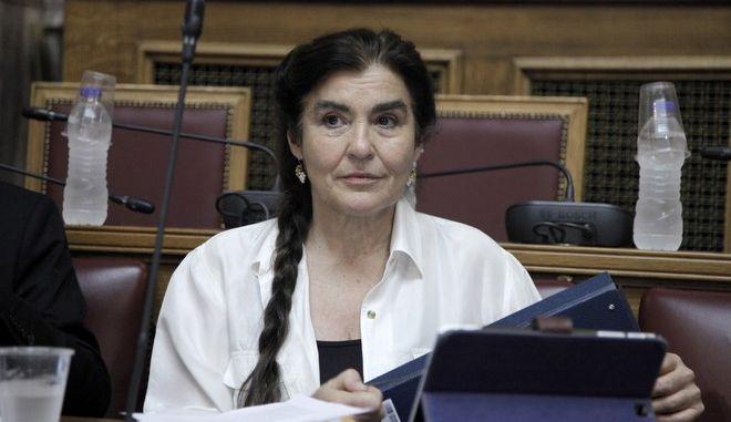 Κονιόρδου: 'Νηφάλια' και 'επιστημονικά επαρκής' η απόφαση του ΚΑΣ για το Ελληνικό
