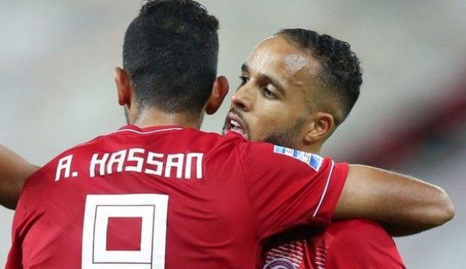 Ολυμπιακός - Ατρόμητος 4-0: Κυκλοφορεί και οπλοφορεί ο Αραμπί
