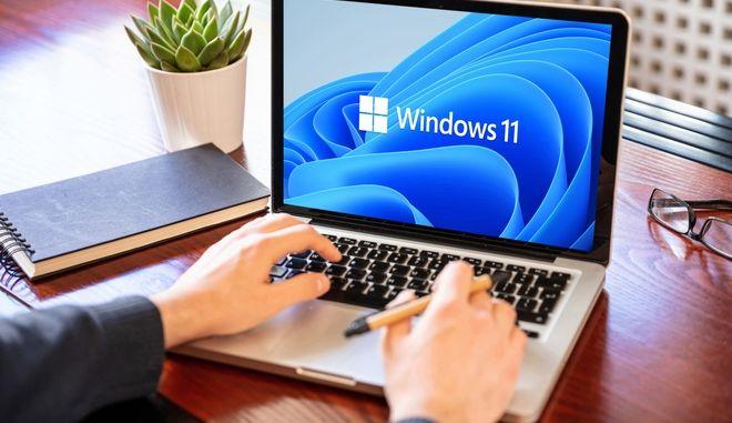 Windows 11: Διαθέσιμα από σήμερα ως δωρεάν αναβάθμιση