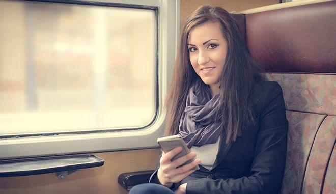 ΤΡΑΙΝΟΣΕ: Έρχεται το WI-FI στα τραίνα