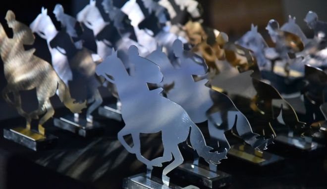 Horse Racing Awards 2020: Οι πρωταγωνιστές του ιπποδρόμου σε μια ξεχωριστή βραδιά στο Μarkopoulo Park