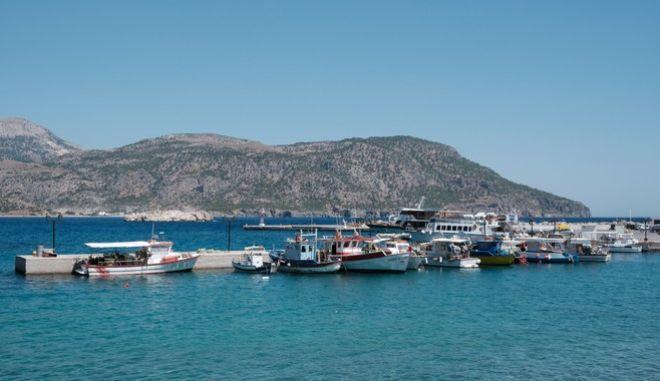 Το νησί της Καρπάθου