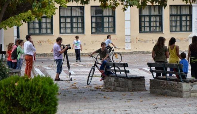 Οιχαλία: Ένα χωριό χωρίς γονείς