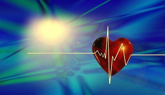 Υγεία της καρδιάς.