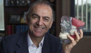 Επιστήμονες στις ΗΠΑ, με επικεφαλής έναν Ελληνοκύπριο επιστήμονα, ανέπτυξαν μια νέα θεραπεία για τη «δυσλειτουργία της κροταφογναθικής άρθρωσης»