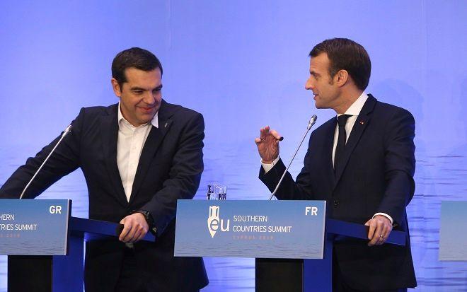 5η Σύνοδος των Ευρωπαϊκών Χωρών του Νότου