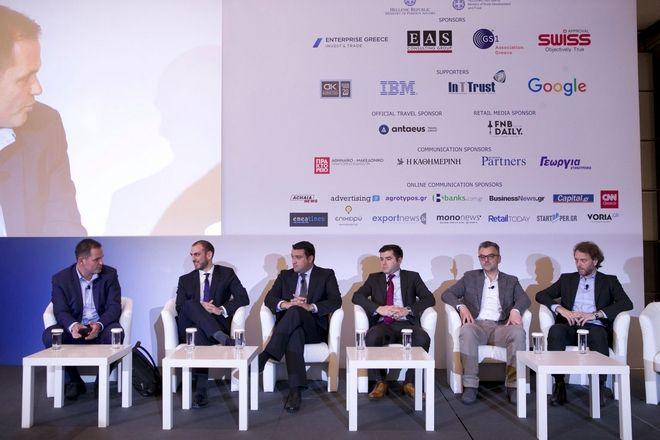 Πραγματοποιήθηκε το 4ο ExportUSA Forum