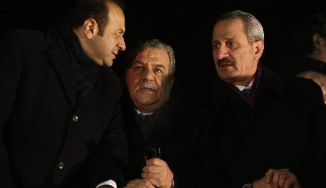 Τουρκία: Δέκα υπουργούς αντικατέστησε ο Ερντογάν