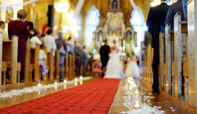 Περού - Κορονοϊός: Εισβολή της αστυνομίας σε γάμο και 15 προσαγωγές