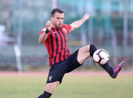 Ο ποδοσφαιριστής Νίκος Τσουμάνης βρέθηκε νεκρός στο αυτοκίνητό του