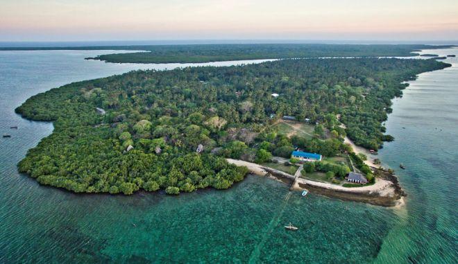 Επόμενη στάση: Το νησί που λέγεται Mafia