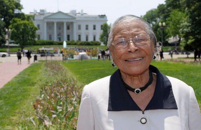 Αυτή είναι η ηρωίδα της Οprah Winfrey
