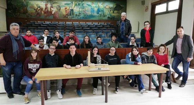 Σεισμογράφο από μαθητές αποκτούν τα Τρίκαλα