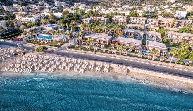 Τρία ξενοδοχεία σε Κρήτη και Ρόδο περνούν στο franchise της Meliá Hotels International