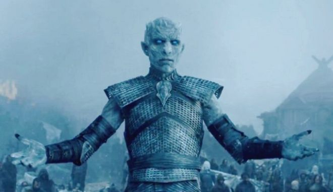 Game of Thrones: Με ποια οικογένεια έχει σχέση ο Βασιλιάς των White Walkers;