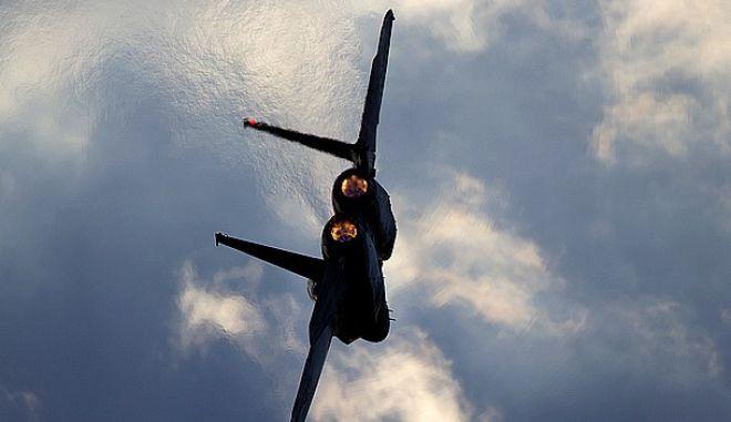 Ισραηλινό μαχητικό αεροσκάφος
