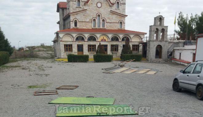 Φωκίδα: Βρέθηκαν κλοπιμαία μέσα σε ιστορικό Μοναστήρι - Εξαφανισμένες οι μοναχές