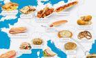 """Ο ευρωπαϊκός """"άτλας"""" του Street Food"""