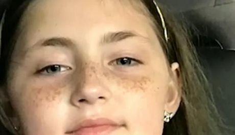 ΗΠΑ: Συγκλονιστική διάσωση 8χρονου κοριτσιού που είχε απαχθεί από παιδεραστή