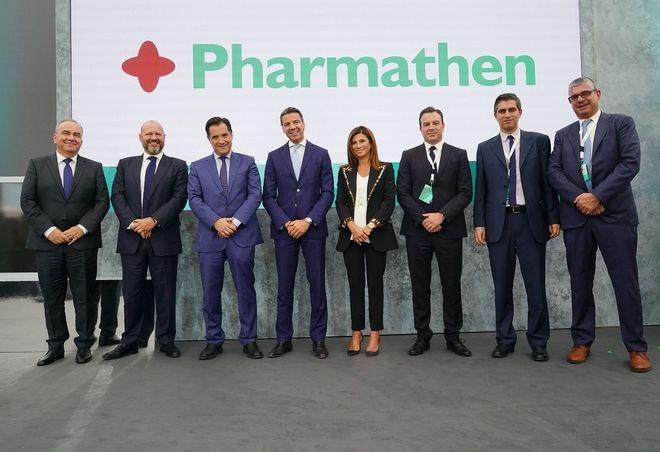Pharmathen: Εγκαίνια της Νέας Μονάδας Ενέσιμων Βραδείας Αποδέσμευσης