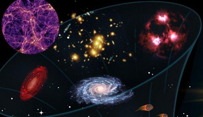 Αστεροσκοπείο Αθηνών: Διαδικτυακές Ημερίδες Αστρονομίας τον Νοέμβριο
