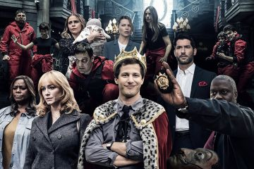 10 σειρές που θριαμβεύουν αυτή τη στιγμή στο Netflix