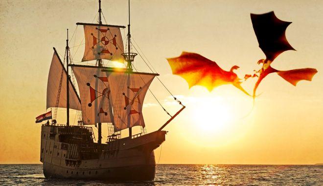 Summer is Coming! Κρουαζιέρα στο King's Landing