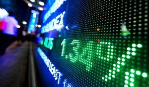 Χρηματιστήριο: Κλείσιμο με μικρή άνοδο 0,60%