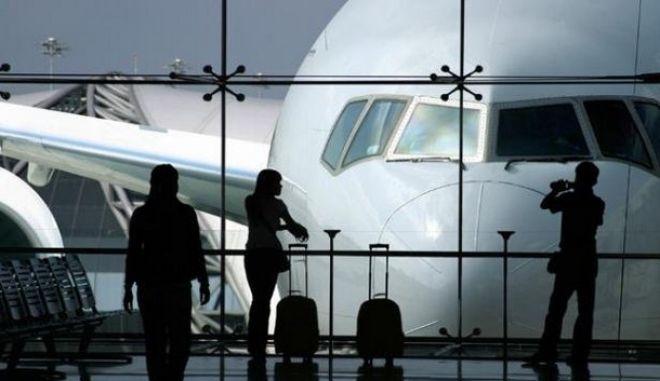 Ξεπερνάνε τα 95 εκατ. ευρώ τα χρήματα για υπερωρίες στην Υπηρεσία Πολιτικής Αεροπορίας