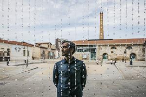 Κωσταντίνος Δέδες: Η Τεχνόπολη να γίνει η μικρογραφία μιας πλήρους οργανωμένης πόλης