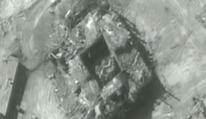 Ισραήλ: Βομβάρδισε εγκατάσταση στη Συρία με την υποψία ότι ήταν πυρηνικός αντιδραστήρας