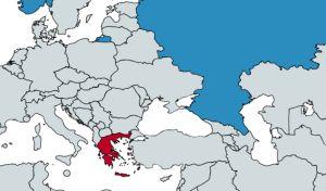 Απίστευτος χάρτης: Αυτές (μόνο) είναι οι χώρες που έχουν μεγαλύτερη ακτογραμμή από την Ελλάδα