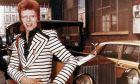 David Bowie το 1973